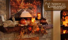 Fall Season 2012 eCatalog #kirklands #onlinecatalogs