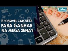 É possível calcular para ganhar na Mega Sena? ~ Empresas de sucesso