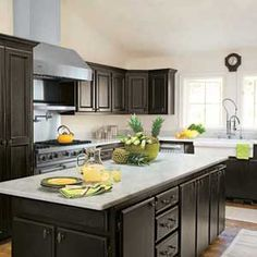 How to Avoid the Hidden Costs of Kitchen Remodeling  Colors for cabinets and counter?