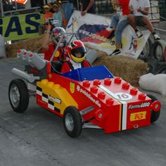 soap box race verbicaro - Cerca con Google