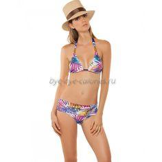 Купить раздельный купальник Estivo 2010/1021 в интернет магазине Бай бай калории