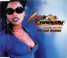 Big bad mammas milf