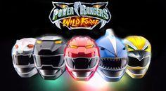 PR9- Wild Force by scottasl