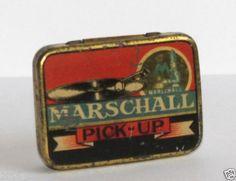 Original-Tin-Box-For-Gramophone-Needles-Marschall