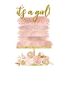 Birthday Wishes Cards, Birthday Invitations, Baby Girl Invitations, Cake Birthday, Shark Party Decorations, Gender Reveal Party Decorations, Baby Shower Invitation Templates, Baby Shower Printables, Baby Shower Templates