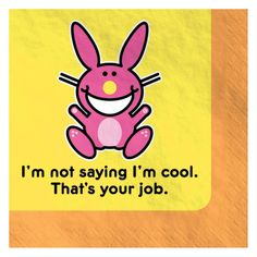 Image detail for -happy bunny phrases: hasso