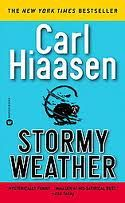 Love all the Carl Hiaasen books. I started with this one.