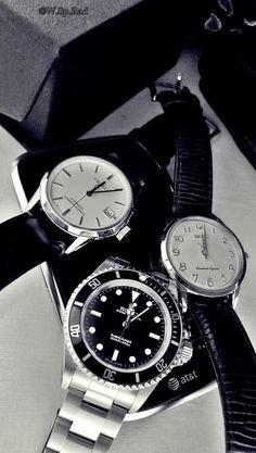 Seiko Spirit 013 SCV013 & Seiko 4S24