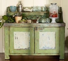 Pottery Barn Ellsworth Entertaining Buffet - Google Search