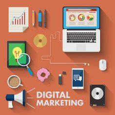 O que e Marketing Digital e como descomplicar a utilização no seu negócio para alavancar suas vendas na Internet