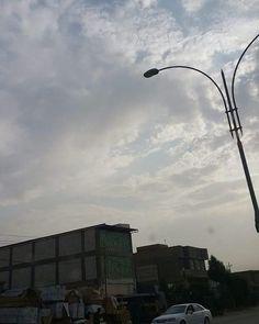 #شبكة_أجواء : #العراق : السحب حاليا تغطي سماء #بابل من #الزميل_داني_العراقي .  #رابطة_أجواء_الخليج  @g.s.chasers  @alyasatnet