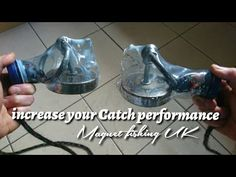 Magnet fishing. increase your finds when out magnet fishing in canal's and rivers - YouTube