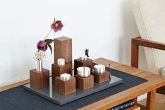 "トラフ 小さな仏壇 TORAFU ARCHITECTS ""Small Buddhist altar """