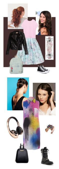 """Back To The Future"" by jkalvigjunior ❤ liked on Polyvore featuring art and backtothefuture"