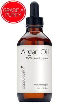 Just learned that French women have been using this for years - hence, their fantastic skin.....added it to my night time skin care :)   Argan Oil for Hair and Skin by Poppy Austin®: Beauty  Amazon.