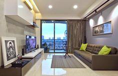 Casas Minimalistas y Modernas: apartamentos modernos