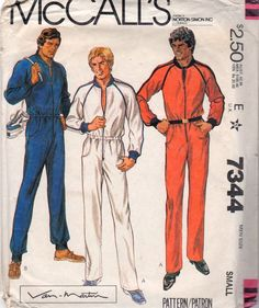 1950s mens jumpsuits - Google Search