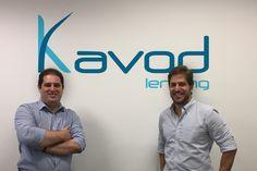 Conheça a Kavod Lending, nova startup fintech💡 #startups #fintechs #empreenderismo #p2pn #kavodlending