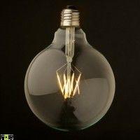 4W led bulb mega edison