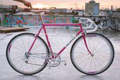 Eddy Merckx Campagnolo