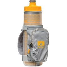 Nathan QuickDraw Plus Insulated Handheld Water Bottle