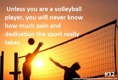 Volleyball Problems We ALL Encounter.