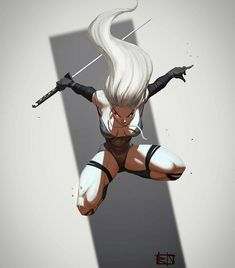 Ideas Drawing Poses Warrior Inspiration For 2019 Character Poses, Female Character Design, Character Art, Poses Dynamiques, Evvi Art, Artist Art, Drawing Poses, Sketch Drawing, Sketches