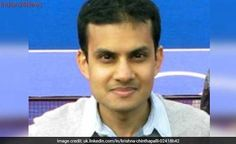 Indian-Origin Doctor Had Warned Cyber Attack That Hit UK Health Service