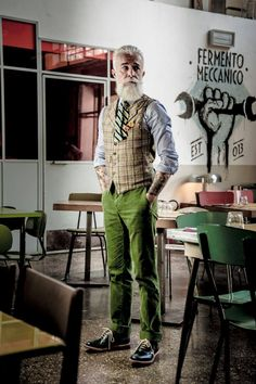 Alessandro Anemona shooting: Inofficina style! Alessandro Manfredini and Barber Shop Crew #Rome. #Inofficina via Mesula 12 #Rome.