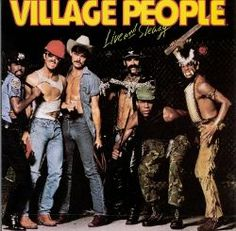 Listening to Live and Sleazy by The Village People on Torch Music. Now available in the Google Play store for free.