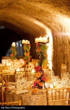 Gorgeous Hans Fahden Wedding | Wine Country Floral Design - Lush Life Blog - Lush Floral