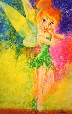 ♥ TinkerBell ♥