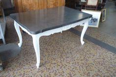 blog de aquadesignbypascaltoitot meubles industriels et meubles peints une deco unique table