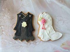 Kimono by Miina ピンクのお花で可愛い白無垢