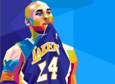 Basketball Art, Love And Basketball, Basketball Players, Jordan Basketball, Rick And Morty Poster, King Lebron, Kobe Bryant Nba, Kobe Bryant Black Mamba, Portrait Cartoon