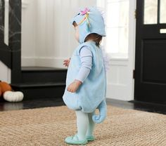 Baby Seahorse Costume | Pottery Barn Kids & I love the Baby Seahorse Costume on potterybarnkids.com | My Style ...