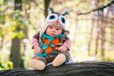 Im gunna dress up my daughter like this watch <3