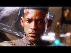 After Earth Trailer  - Official movie  trailer Comes out June 7, 2013 click on picture to see trailer