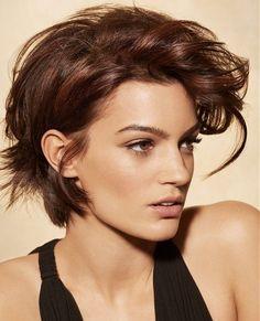 Coiffure Et si je changeais de tête ? en 2019 Cheveux