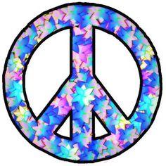 Peace Sign. #peace #peacesign #artwork http://www.pinterest.com/TheHitman14/peace-love-%2B/