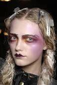 pat mcgrath Pat Mcgrath, Dark Beauty, Make Up, Beauty Makeup, Makeup, Maquiagem