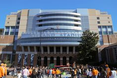 Tennessee vs. Indiana State Kickoff Time Set - Rocky Top Talkclockmenumore-arrowStubhub Logo : The time has been set for the home opener.