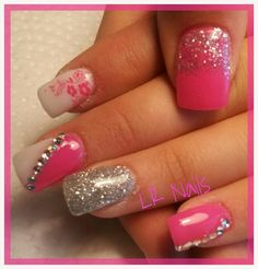 """""""I'm a Barbie girl, in a Barbie world."""" lol these are cute for teens and little girls. OR IF UR REALLY OBSSESED WITH BARBIE"""