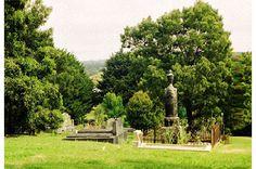 Bambra cemetery