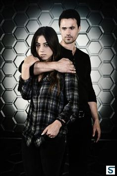 That feeling when shipping these characters and totally falling in love with them then finding out that he is hydra.... You just get really pissed... Lol