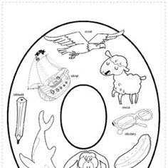 Symbols, Letters, Teaching, School, Montessori, Origami, Puzzle, Speech Language Therapy, Stream Bed