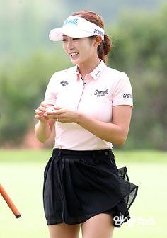 Great Women, Korean, Ballet Skirt, Skirts, Lpga, Golfers, Australia, Japan, Fashion