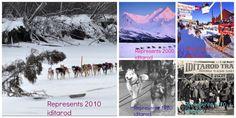 History of the Iditarod – Lesson Plan | 2015 Iditarod Teacher on the Trail™ Erin Montgomery