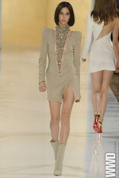 Alexandre Vauthier Haute Couture Fall 2012