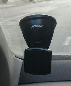 Testa prodotti: Mpow Supporto Cellulare Magnetico per Auto per man...